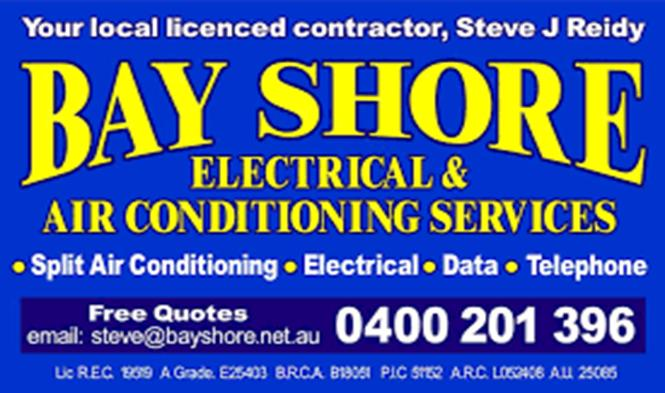 Bay Shore Electrical & Air Conditioning