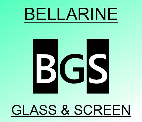 BGS - Bellarine Glass & Screen