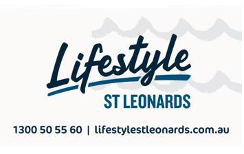 Lifestyle St Leonards